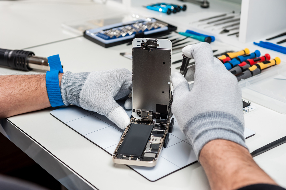 Orlando IPhone Repair Services