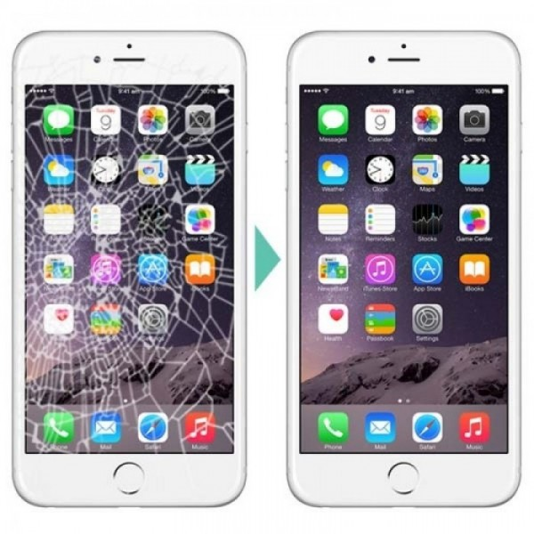 Iphone screen replacement Orlando